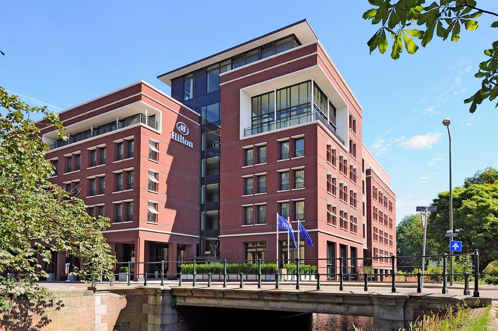 Hotel Amsterdam Vacatures